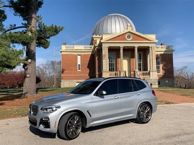 2018 BMW X3 lease in Cincinnati,OH - Swapalease.com