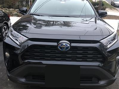 2019 Toyota RAV4 lease in Baltimore,MD - Swapalease.com