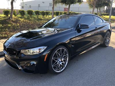 2018 BMW M4 lease in Bakersfield,CA - Swapalease.com