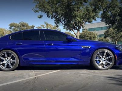 2019 BMW M6 lease in Corona,CA - Swapalease.com