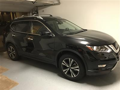 2019 Nissan Rogue lease in San Francisco,CA - Swapalease.com