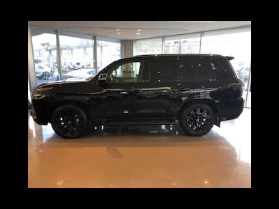 2019 Lexus LX 570 lease in CENTER MORICHES,NY - Swapalease.com