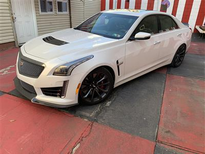 2019 Cadillac CTS-V lease in Staten Island,NY - Swapalease.com