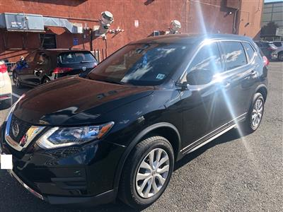 2018 Nissan Rogue lease in Asbury park,NJ - Swapalease.com