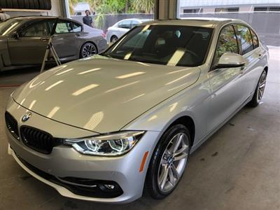 2018 BMW 3 Series lease in Baltimore,MD - Swapalease.com