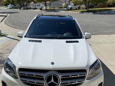 2019 Mercedes-Benz GLS-Class lease in Murrieta,CA - Swapalease.com