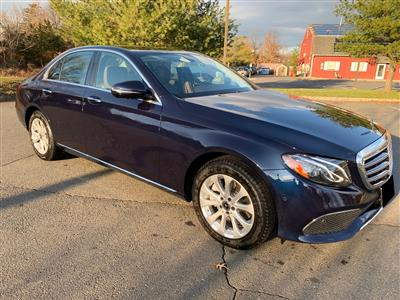 2019 Mercedes-Benz E-Class lease in East Elmhurst,NY - Swapalease.com