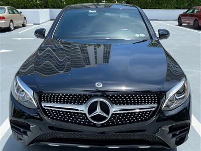 2019 Mercedes-Benz GLC-Class Coupe lease in Ft. Lauderdale,FL - Swapalease.com