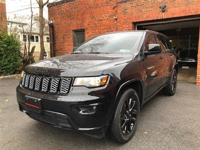 2019 Jeep Grand Cherokee lease in Mamaroneck,NY - Swapalease.com