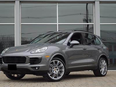 2018 Porsche Macan lease in Los Gatos ,CA - Swapalease.com