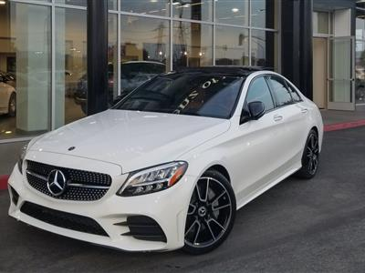2019 Mercedes-Benz C-Class lease in Succasunna ,NJ - Swapalease.com