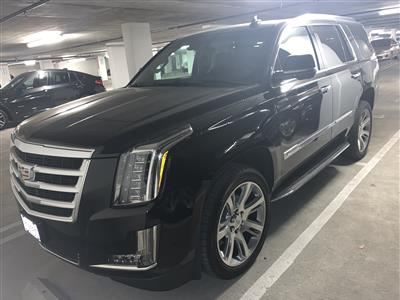 2019 Cadillac Escalade lease in West Hollywood,CA - Swapalease.com