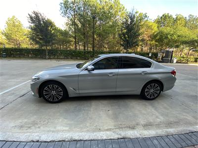 2019 BMW 5 Series lease in Houston,TX - Swapalease.com