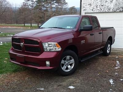 2019 Ram 1500 Classic lease in Springwater,NY - Swapalease.com