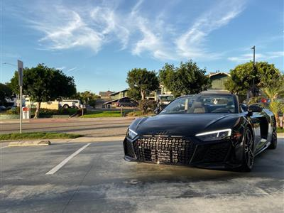 2020 Audi R8 Spyder lease in Redondo Beach,CA - Swapalease.com