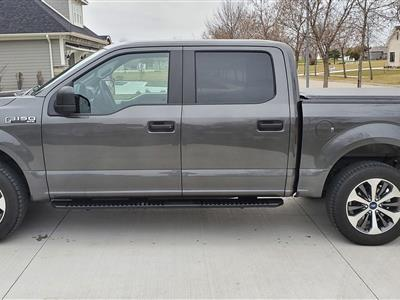 2019 Ford F-150 lease in Ankeny,IA - Swapalease.com