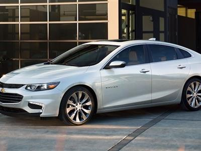 2019 Chevrolet Malibu lease in Silver Spring,MD - Swapalease.com