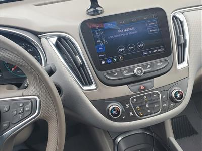 2019 Chevrolet Malibu lease in Silver Spring,MD - Swapalease.com