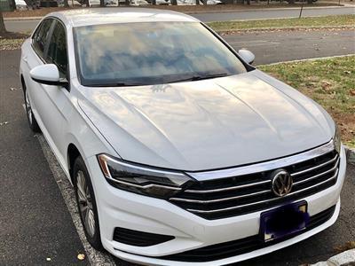 2019 Volkswagen Jetta lease in princeton,NJ - Swapalease.com