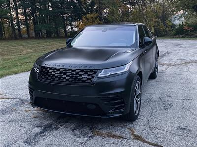 2019 Land Rover Velar lease in Parkton,MD - Swapalease.com