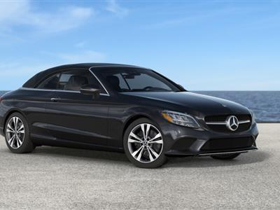 2019 Mercedes-Benz C-Class lease in Pinehurst,NC - Swapalease.com