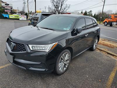 2018 Acura MDX lease in Farmingdale,NY - Swapalease.com