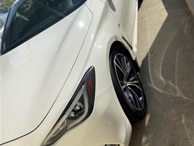 2017 Infiniti Q60 lease in Los Angeles,CA - Swapalease.com