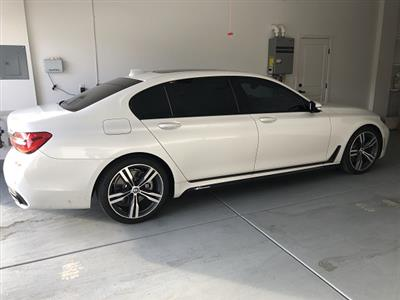 2019 BMW 7 Series lease in Arcadia,CA - Swapalease.com