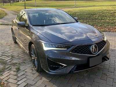2019 Acura ILX lease in Baltimore,MD - Swapalease.com