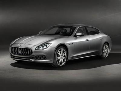 2018 Maserati Quattroporte lease in Hoover,AL - Swapalease.com
