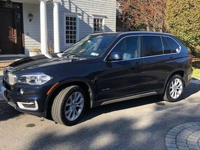 2018 BMW X5 lease in Sands Point,NY - Swapalease.com