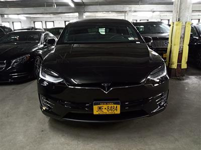 2019 Tesla Model X lease in New York,NY - Swapalease.com