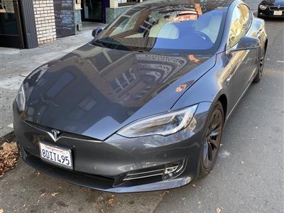 2018 Tesla Model S lease in Oakland,CA - Swapalease.com