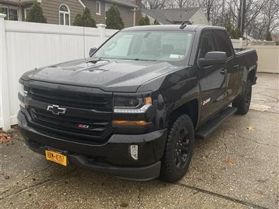 2018 Chevrolet Silverado 1500 lease in Massapequa,NY - Swapalease.com