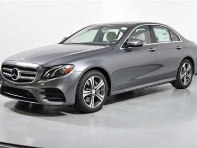 2018 Mercedes-Benz E-Class lease in Allendale,NJ - Swapalease.com