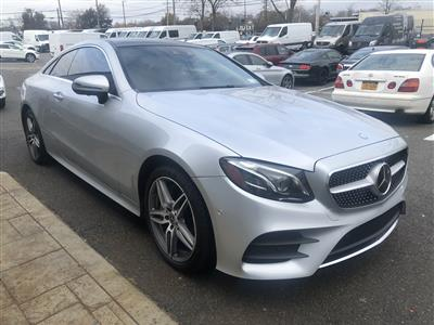 2018 Mercedes-Benz E-Class lease in Bay Shore,NY - Swapalease.com