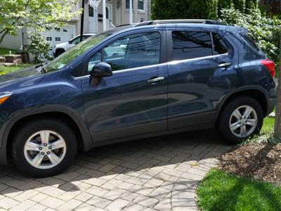 2018 Chevrolet Trax lease in Tenafly,NJ - Swapalease.com