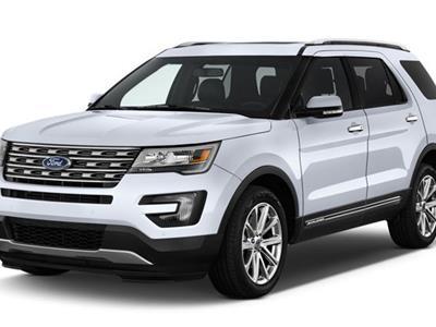 2016 Ford Explorer lease in Belllville,NJ - Swapalease.com