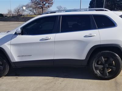 2019 Jeep Cherokee lease in ,NE - Swapalease.com