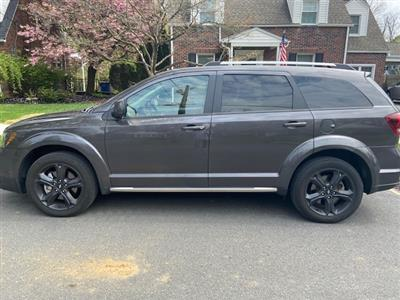 2019 Dodge Journey lease in Camp Hill,PA - Swapalease.com
