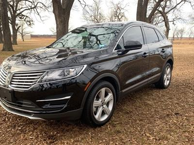2017 Lincoln MKC lease in Pembrick Pines,FL - Swapalease.com