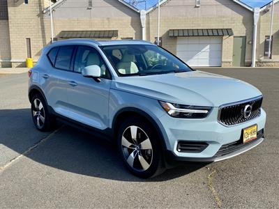 2019 Volvo XC40 lease in Princeton Juction,NJ - Swapalease.com