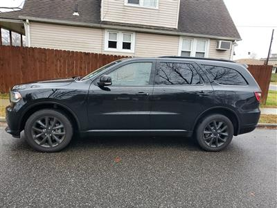 2018 Dodge Durango lease in Massapequa,NY - Swapalease.com