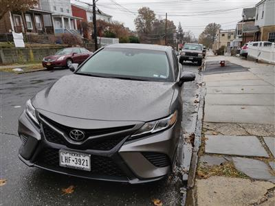 2018 Toyota Camry lease in Brooklyn,NY - Swapalease.com