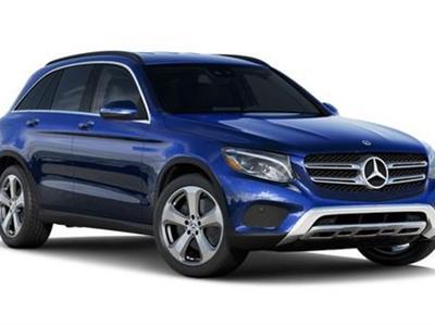 2019 Mercedes-Benz GLC-Class lease in Edison,NJ - Swapalease.com