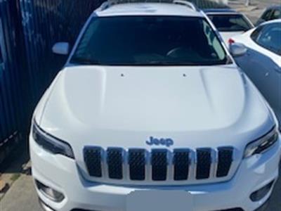 2019 Jeep Cherokee lease in Los Angeles,CA - Swapalease.com