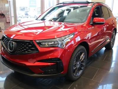 2019 Acura RDX lease in Chicago,IL - Swapalease.com