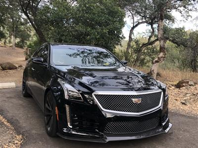 2019 Cadillac CTS-V lease in Denver,CO - Swapalease.com