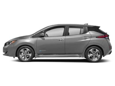 2019 Nissan LEAF lease in Cupertino,CA - Swapalease.com