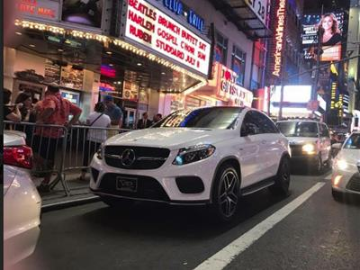 2017 Mercedes-Benz GLE-Class Coupe lease in Staten Island,NY - Swapalease.com